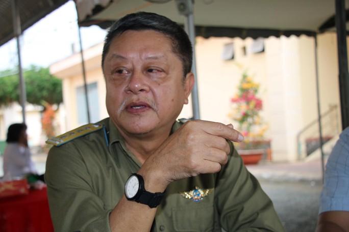 Lễ viếng Đại tá phi công Nguyễn Văn Bảy đang diễn ra tại quê nhà - Ảnh 22.