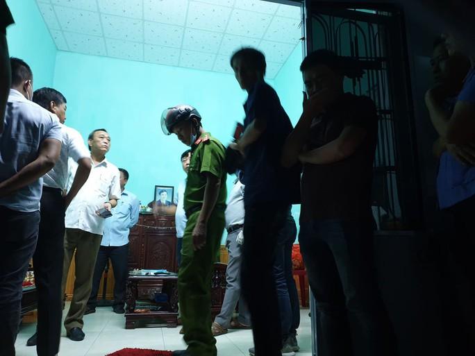 Rúng động nghi án thanh niên giết vợ sắp cưới rồi tự sát ở Đà Nẵng - Ảnh 2.