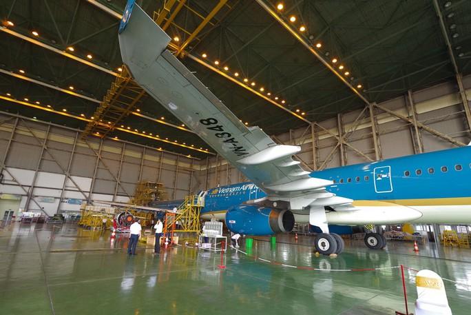 Ra mắt Công ty liên doanh bảo dưỡng, sửa chữa thiết bị máy bay đầu tiên tại Việt Nam - Ảnh 2.