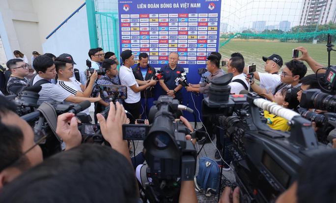 U23 Việt Nam vào bảng đấu của hy vọng - Ảnh 1.