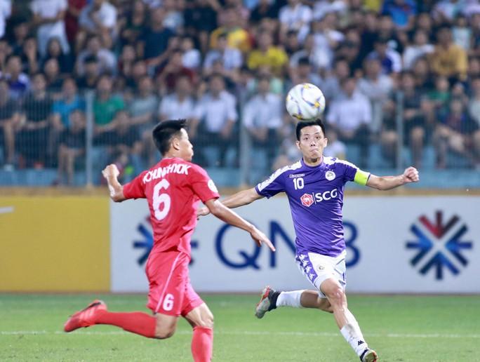 Xin được visa vào Triều Tiên cho Phí Minh Long - Ảnh 1.