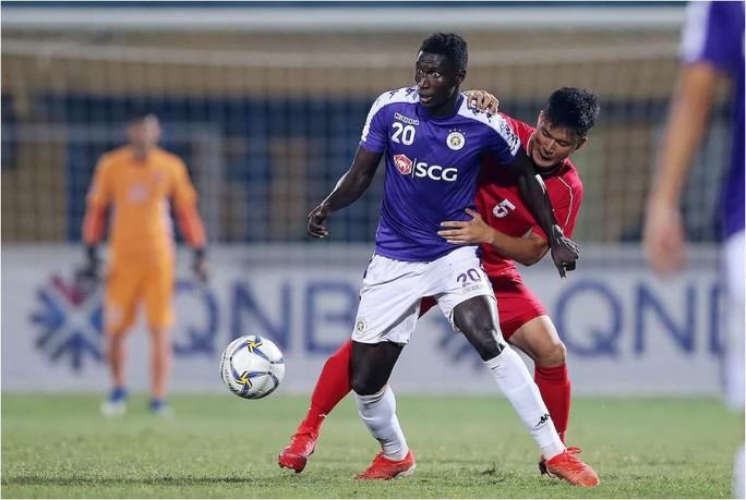 Báo châu Á mô tả trận hòa của Hà Nội FC rất kịch tính - Ảnh 2.