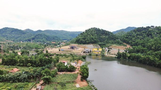 Vụ xẻ thịt đất rừng Sóc Sơn: Đề xuất cảnh cáo Giám đốc Ban quản lý rừng - Ảnh 2.