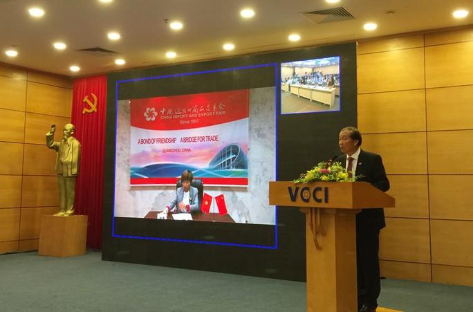 Xúc tiến thương mại Việt Nam – Trung Quốc: Cơ hội cho doanh nghiệp Việt tìm kiếm đối tác tiềm năng - Ảnh 1.