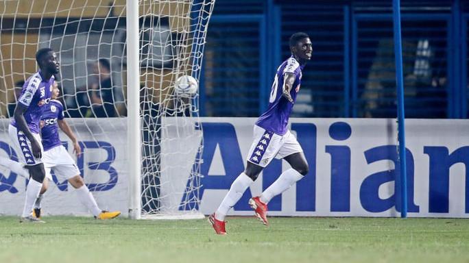 Báo châu Á mô tả trận hòa của Hà Nội FC rất kịch tính - Ảnh 4.