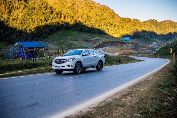 Mazda BT-50 có giá mới: giảm đến 60 triệu đồng  - Ảnh 2.
