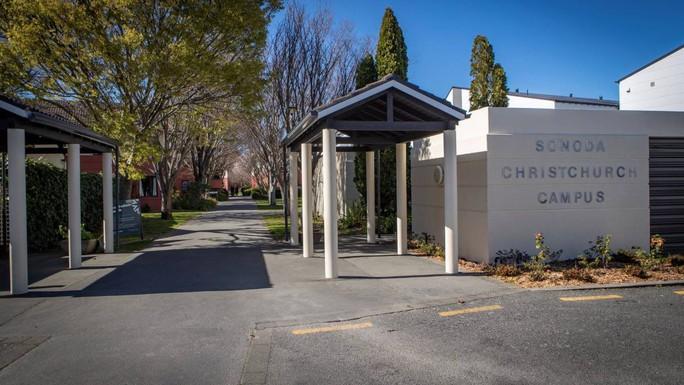 New Zealand: Sinh viên chết 2 tháng trong ký túc xá mới được phát hiện - Ảnh 1.
