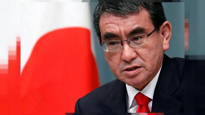 Nhật Bản: Trung Quốc là mối đe dọa lớn hơn Triều Tiên - Ảnh 1.