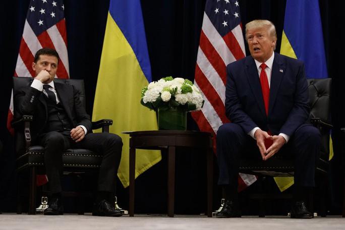 Nga muốn Mỹ không công khai điện đàm giữa 2 tổng thống - Ảnh 1.