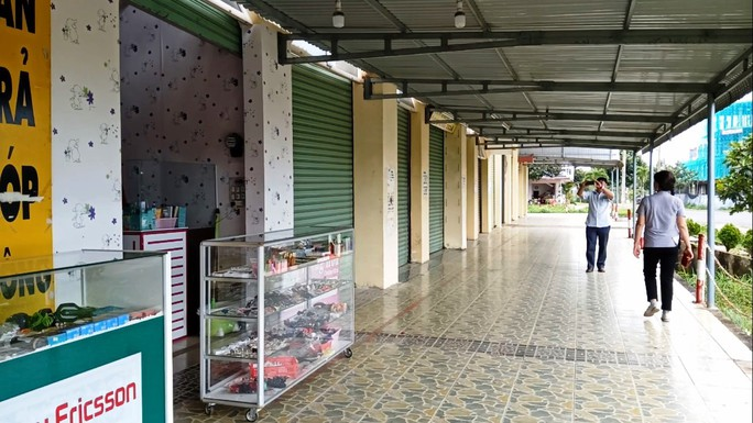 Xây dựng lộn xộn, băm nát chợ có kiến trúc đẹp hàng đầu Đông Nam Á - Ảnh 5.