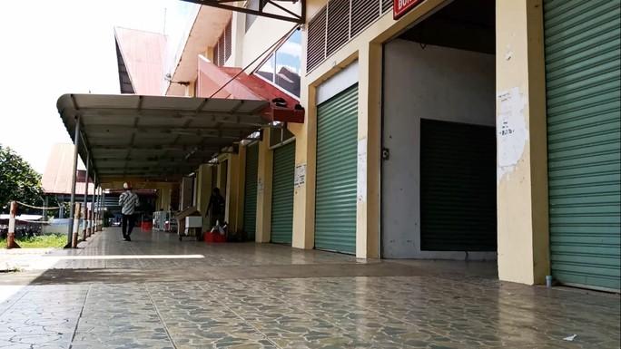 Xây dựng lộn xộn, băm nát chợ có kiến trúc đẹp hàng đầu Đông Nam Á - Ảnh 4.