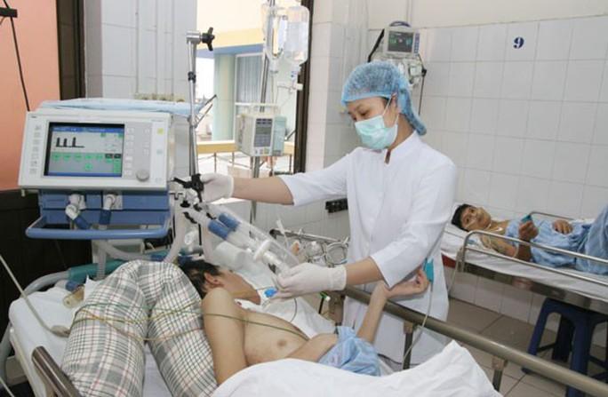 Đức, Nhật gia tăng chọn điều dưỡng Việt - Ảnh 1.