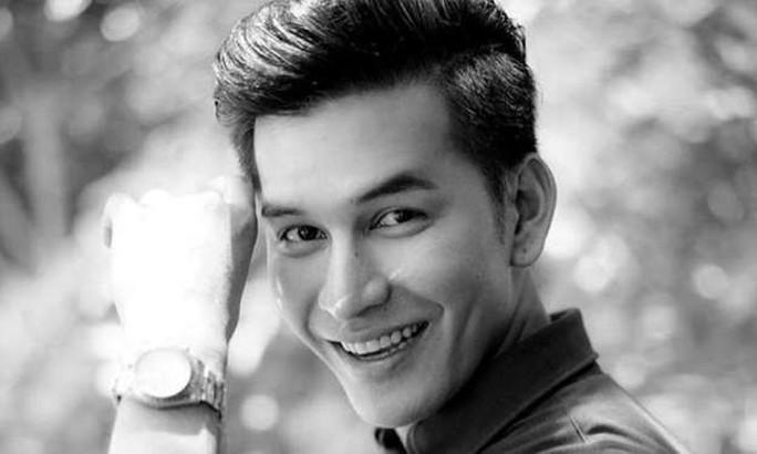 Nam diễn viên nổi tiếng Thái Lan treo cổ tự tử - Ảnh 3.