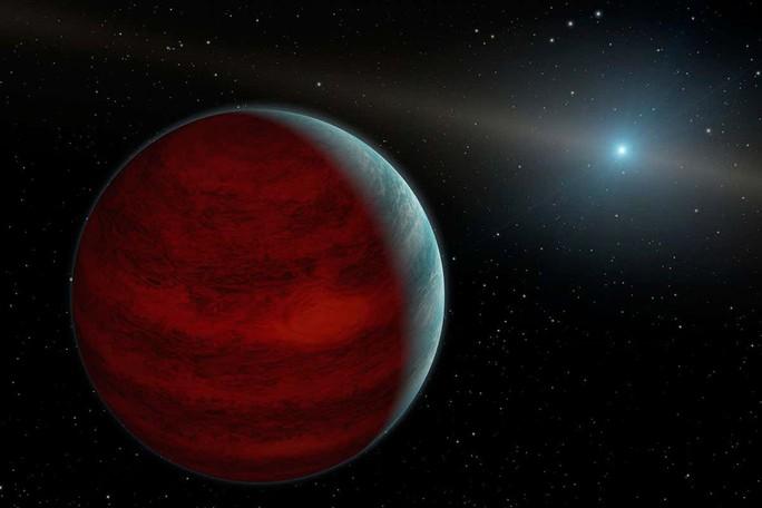 Lộ diện hành tinh lẽ ra không tồn tại nặng cỡ…150 lần trái đất - Ảnh 1.
