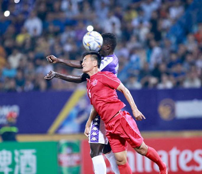 Hà Nội FC được tiếp đón nồng hậu ở CHDCND Triều Tiên - Ảnh 1.