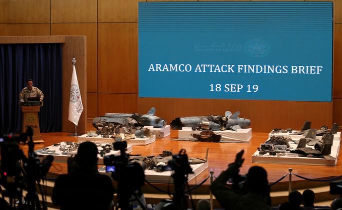 Vụ tấn công ở Ả Rập Saudi và lời cảnh tỉnh dành cho Trung Quốc - Ảnh 3.
