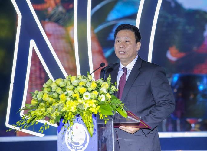Trải nghiệm văn hóa Tây Ninh tại Hà Nội dịp cuối tuần - Ảnh 4.