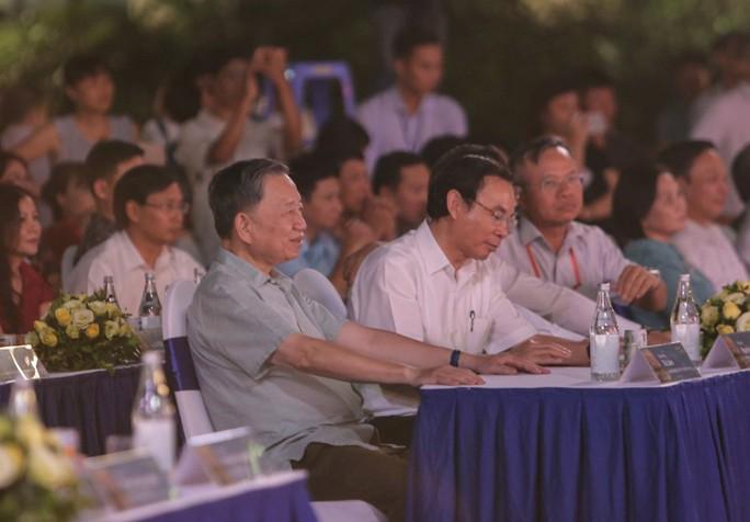 Trải nghiệm văn hóa Tây Ninh tại Hà Nội dịp cuối tuần - Ảnh 5.