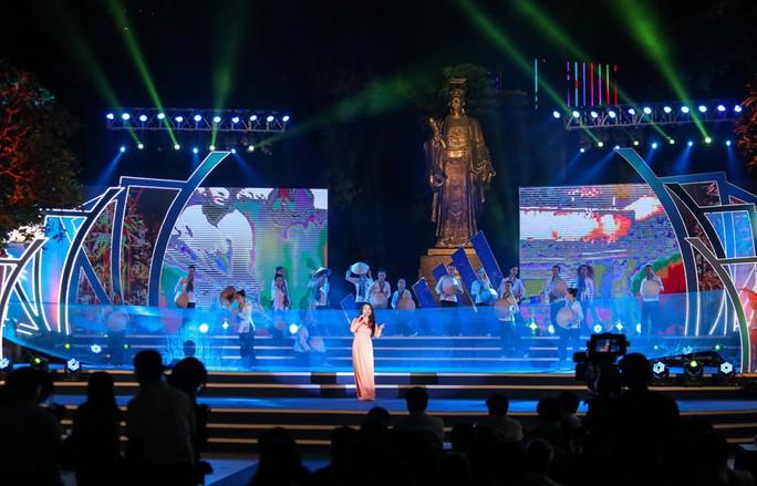Trải nghiệm văn hóa Tây Ninh tại Hà Nội dịp cuối tuần - Ảnh 8.