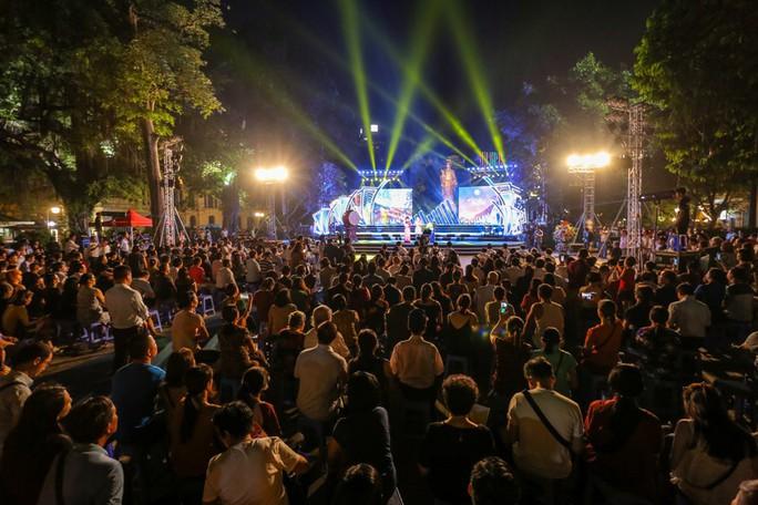 Trải nghiệm văn hóa Tây Ninh tại Hà Nội dịp cuối tuần - Ảnh 9.