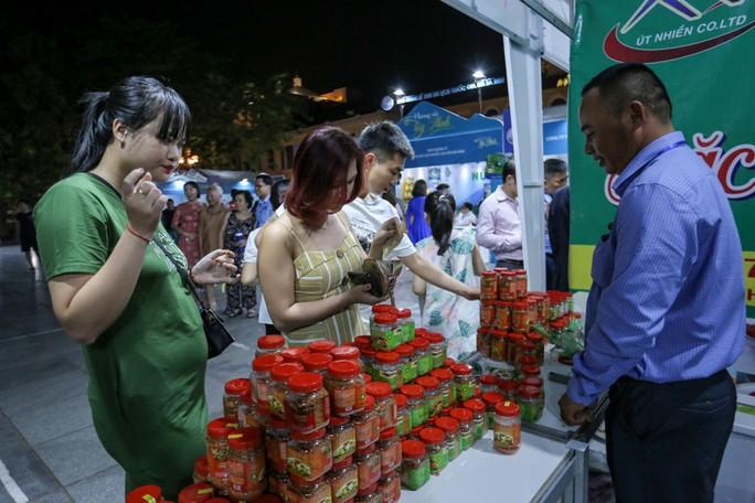 Trải nghiệm văn hóa Tây Ninh tại Hà Nội dịp cuối tuần - Ảnh 10.