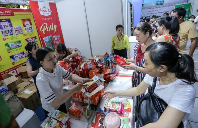 Trải nghiệm văn hóa Tây Ninh tại Hà Nội dịp cuối tuần - Ảnh 11.