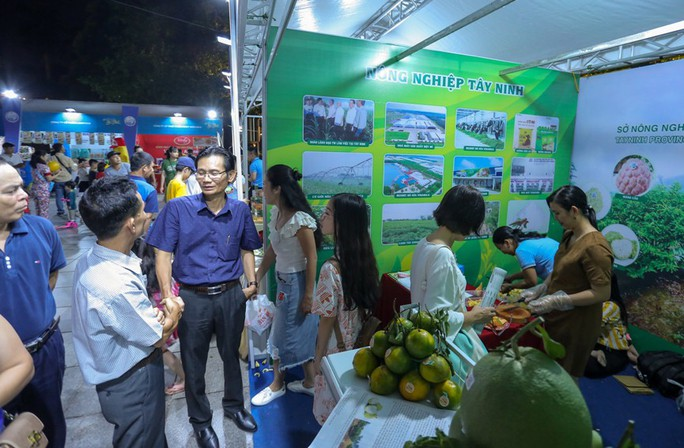 Trải nghiệm văn hóa Tây Ninh tại Hà Nội dịp cuối tuần - Ảnh 12.