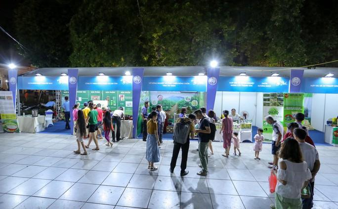 Trải nghiệm văn hóa Tây Ninh tại Hà Nội dịp cuối tuần - Ảnh 13.
