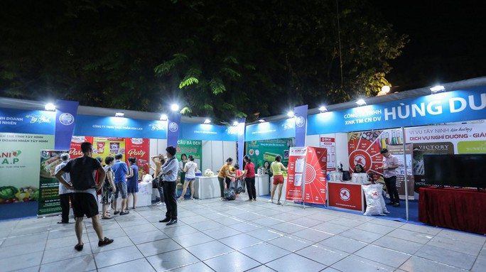 Trải nghiệm văn hóa Tây Ninh tại Hà Nội dịp cuối tuần - Ảnh 15.