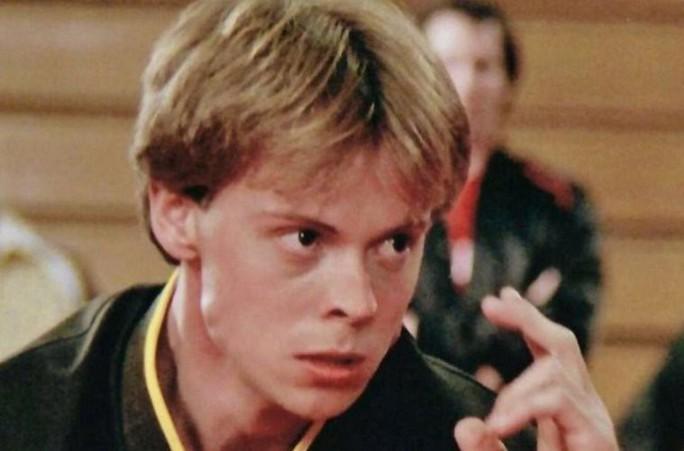 Diễn viên phim Karate Kid qua đời - Ảnh 1.