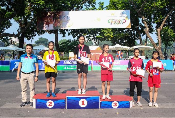 Gần 1.500 VĐV tham gia Giải chạy Báo Hà Nội Mới mở rộng lần thứ 46 - Ảnh 20.