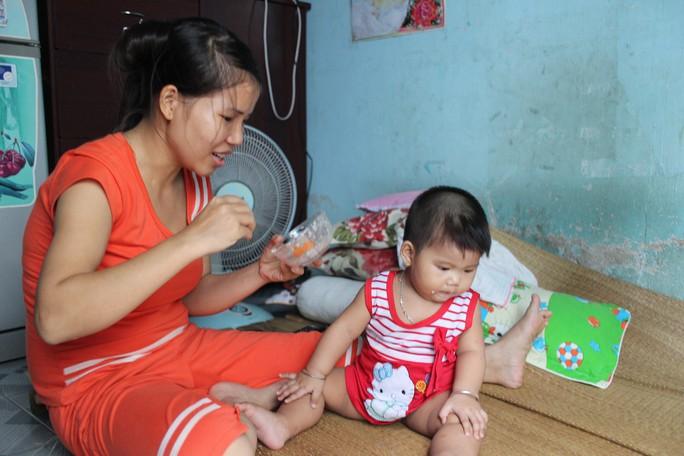 Nữ công nhân lo lắng về nạn bạo hành, lạm dụng trẻ em - Ảnh 3.