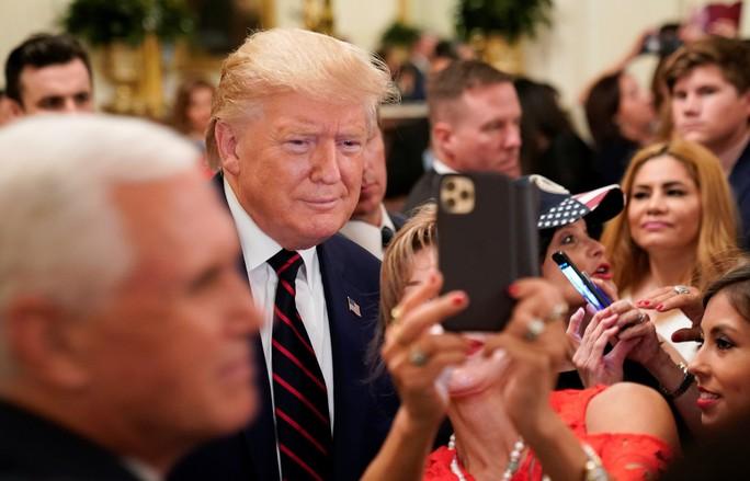 Thách thức quá lớn của Tổng thống Donald Trump - Ảnh 1.
