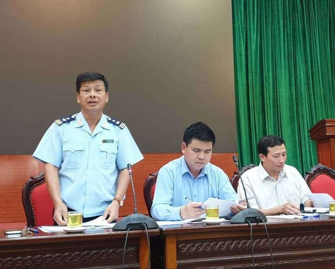 """Hải quan Hà Nội lên tiếng về vụ gần 900 smartphone """"lọt"""" cửa Hải quan Nội Bài - Ảnh 1."""