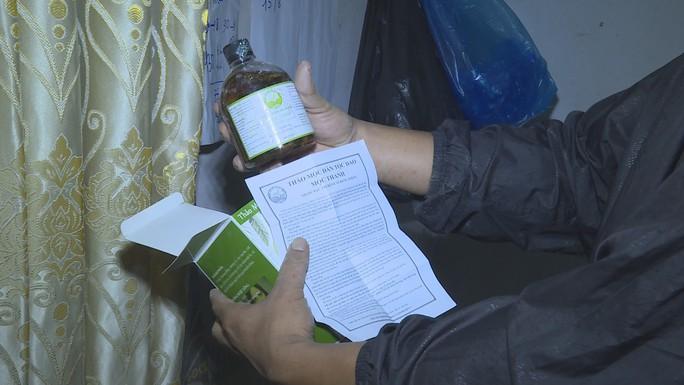 Tự pha chế hàng trăm sản phẩm dược thảo, mỹ phẩm để bán - Ảnh 3.