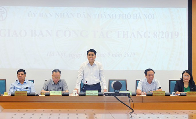 Sau thảm án 4 người chết, Hà Nội yêu cầu rà soát các mâu thuẫn, đặc biệt là mâu thuẫn đất đai - Ảnh 1.