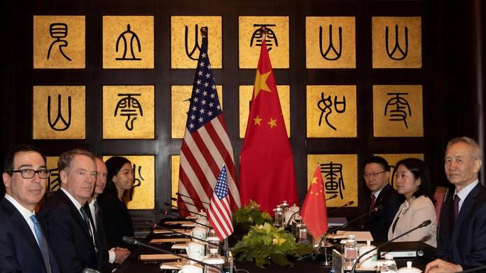 Đàm phán thương mại Mỹ - Trung tiếp tục bế tắc - Ảnh 1.