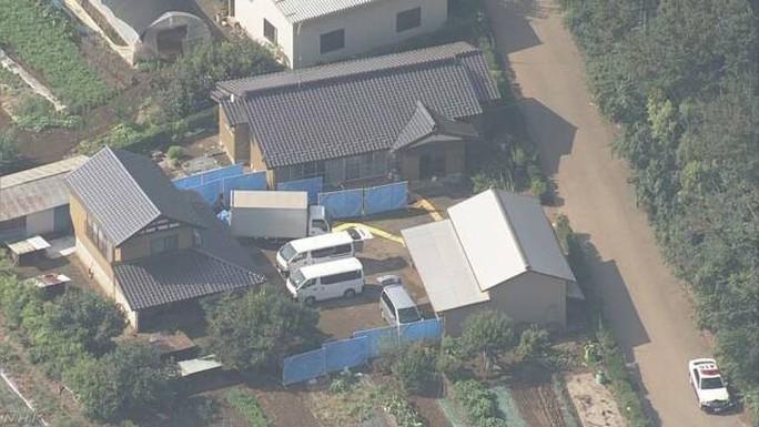 Nhật Bản: Một người Việt bị bắt vì tình nghi cố giết cặp vợ chồng lớn tuổi  - Ảnh 1.