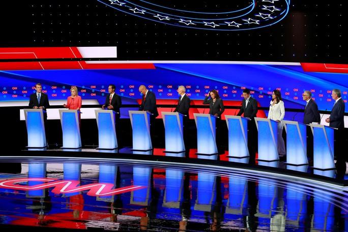 Báo Diplomat: Ứng viên phe Dân chủ ở Mỹ sẽ cứng rắn với Trung Quốc hơn ông Donald Trump! - Ảnh 1.
