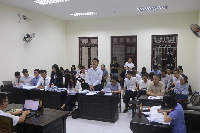 FLC thắng kiện, Báo Giáo dục Việt Nam phải bồi thường 14,9 triệu đồng - Ảnh 2.