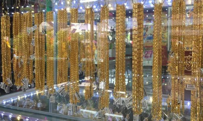 Giá vàng được dự báo tăng mạnh trong tuần sau  - Ảnh 1.