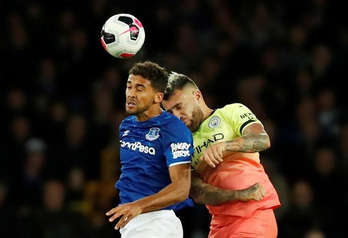Khoan thủng lưới Man City, Calvert-Lewin được HLV Guardiola để mắt - Ảnh 3.