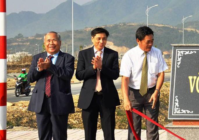 5 lãnh đạo Khánh Hòa bị đề nghị kỷ luật: Chỉ sợ là sẽ nặng hơn mức cảnh cáo - Ảnh 1.