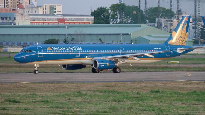Hoãn các chuyến bay Đài Bắc ngày 30-9 - Ảnh 1.