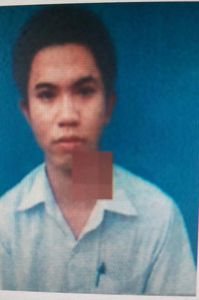 Công an TP HCM ra quyết định truy nã Phạm Thành Tiến Thịnh - Ảnh 1.