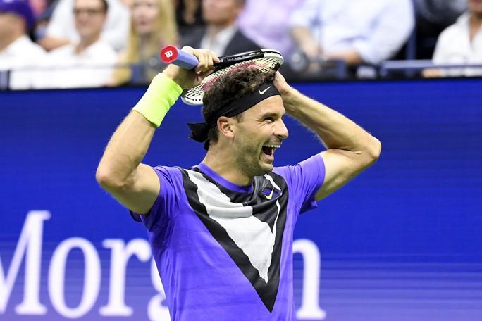 Federer bị loại, còn ai có thể cản Nadal tại US Open 2019! - Ảnh 6.