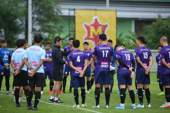 Messi Thái Chanathip: Tôi không muốn thua hai lần liên tiếp trước Việt Nam - Ảnh 2.