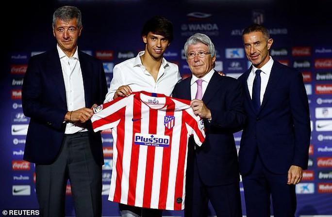 Sốc: Diego Simeone là HLV được trả lương cao nhất thế giới - Ảnh 2.