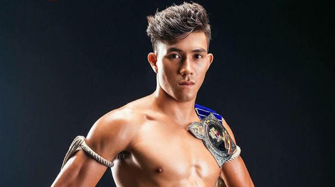 Nguyễn Trần Duy Nhất: Chờ đợi cơ hội đến với MMA  - Ảnh 2.