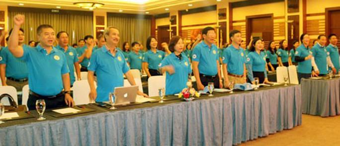 Bảo vệ cán bộ, CNVC-LĐ ngành y - Ảnh 1.